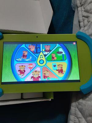 PBS kids tablet for Sale in Las Vegas, NV