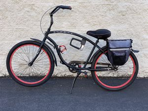 Comfort Cruiser Bike with X-Tra Add-Ons for Sale in Lake Stevens, WA