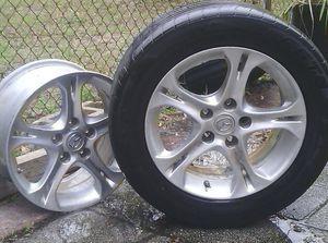 Car Rims for Sale in Tampa, FL