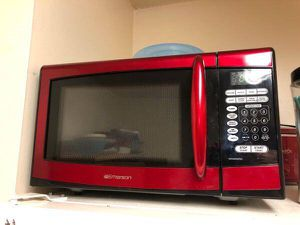 Emerson Microwave for Sale in Bethesda, MD