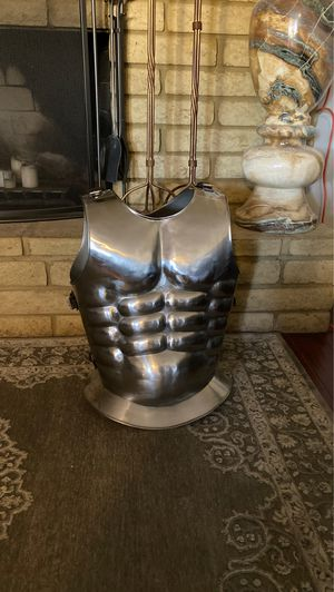 Medieval Chestplate for Sale in Phoenix, AZ