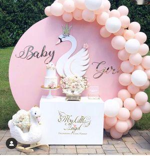 Balloon arch for Sale in MAGNOLIA SQUARE, FL