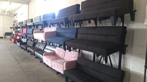 Futon $50 sale today only for Sale in Dallas, TX