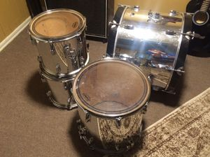 90's Ludwig 'Rocker' drum set for Sale in Portland, OR
