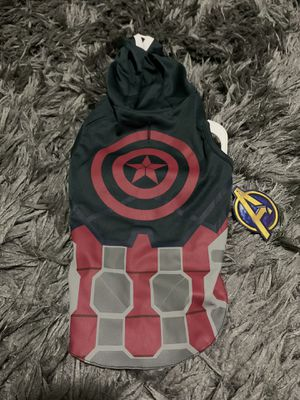 Capt america size M for Sale in The Colony, TX