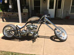 Custom motorcycle for Sale in Woodstock, GA