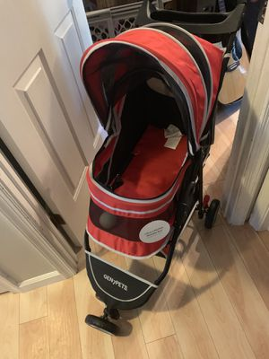 Pet stroller for Sale in Virginia Beach, VA