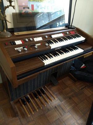 Baldwin electric organ for Sale in Brandon, FL