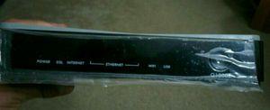 Zyxel Q1000Z VDSL2 Modem & Wireless Router for Sale in Falls Church, VA