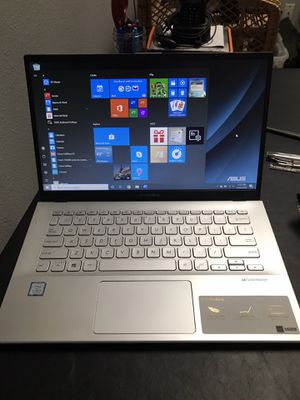 """Asus Vivo Book 14"""" Laptop for Sale in Portland, OR"""