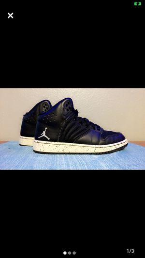 Air Jordan sneakers size 6.5 for Sale in Everett, MA