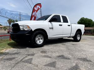 2014 Ram 1500 a step above a work truck for Sale in San Antonio, TX