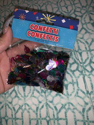 Confetti for Sale in Jurupa Valley, CA