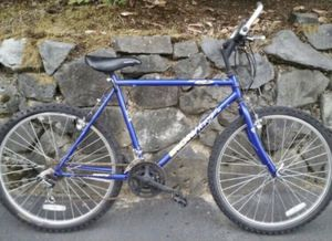 Mountain bicycle bike Iron Horse for Sale in Gig Harbor, WA