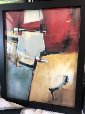 Abstract Art for Sale in Charlotte, NC