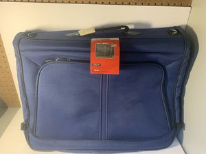 Embark Light Weight Carry-On Garment Bag for Flights Brand New for Sale in San Dimas, CA