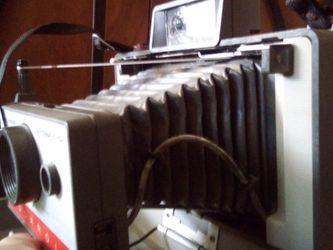 Vintage Polaroid Camera for Sale in Las Vegas,  NV