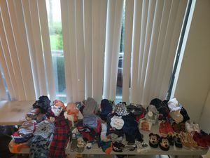 Supplies &baby clothing for Sale in Hollywood, FL
