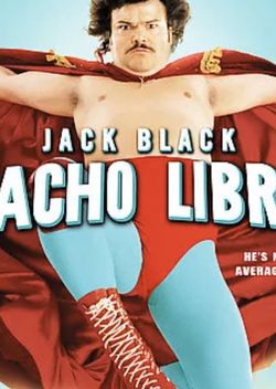 Nacho Libre DVD for Sale in East Hartford,  CT