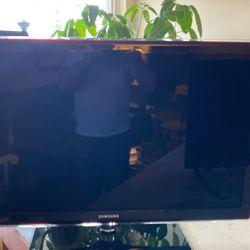 44 Inch Samsung flatscreen TV for Sale in Seattle,  WA