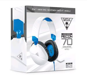 Turtle Beach 70 Recon Gaming Headset for Sale in Arlington, TX
