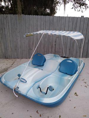 Peddle boat for Sale in Lakeland, FL