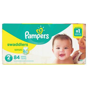 Pampers Diapers Size 2!! 100+ NEED GONE ASAP for Sale in Hopkins, MN