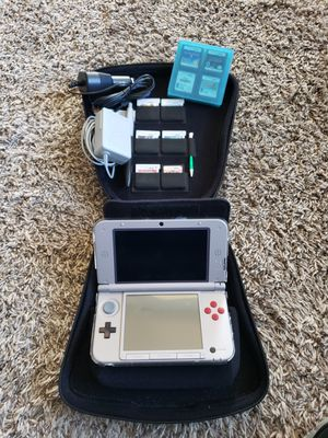 3ds, and games for Sale in Richland, WA