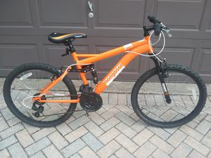 "24"" mongoose bike for Sale in Winter Garden, FL"