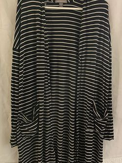 Women's Cardigan 1X Nwt for Sale in Victorville,  CA