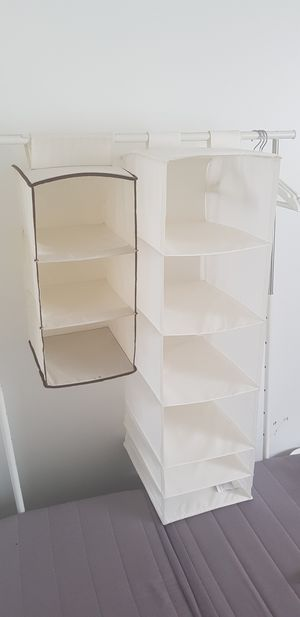 Closet organizers for Sale in New York, NY