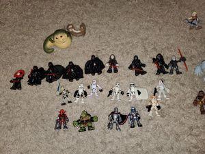 Star Wars Galactic Heros for Sale in Virginia Beach, VA