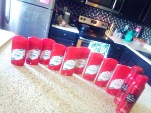 Old spice for Sale in Irving, TX