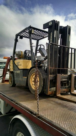 Forklift Equipment Hauling for Sale in Auburn, WA