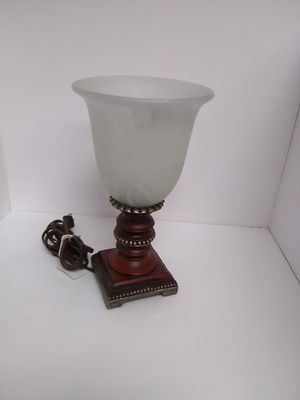 table top lamp for Sale in Saugus, MA