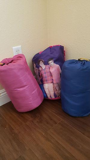 Sleeping bags for Sale in Etiwanda, CA