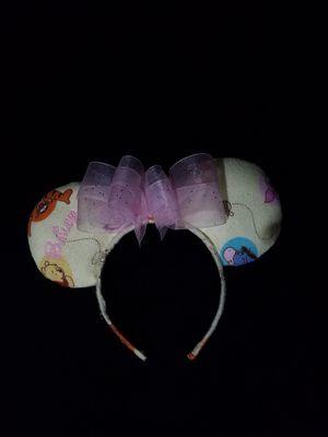 Disney Inspired Winnie The Pooh Minnie Ears for Sale in Hialeah, FL