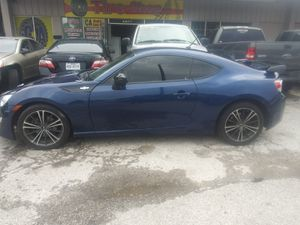 Frs scion 2013 for Sale in Houston, TX