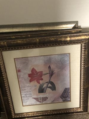 3 Paintings For $25 for Sale in Columbus, OH
