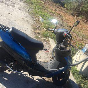 49 Cc Scotter for Sale in Atlanta, GA