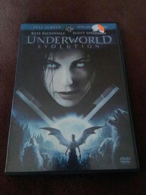 Underworld dvd for Sale in Oshkosh, WI
