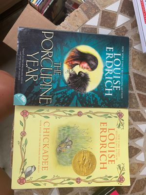 Louise Erdrich books for Sale in Turlock, CA