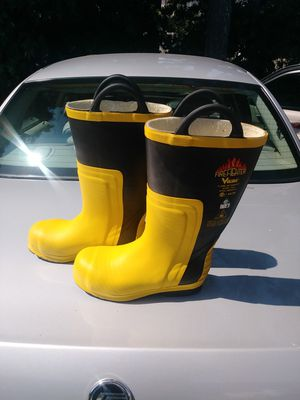 Viking Rubber Boots for Sale in Roswell, GA