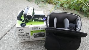 Brand new JVC camcorder for Sale in Columbus, OH
