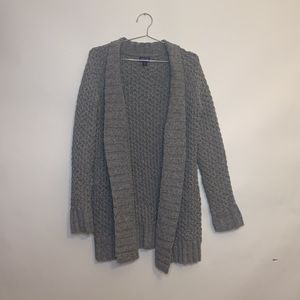 Patagonia Gray Knit Cardigan Women's XS for Sale in Silver Spring, MD