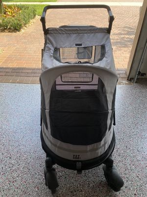 Pet Gear Pet Stroller-Like New Never Used for Sale in FL, US