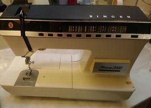 Vintage Singer Sewing Machine for Sale in Austin, TX