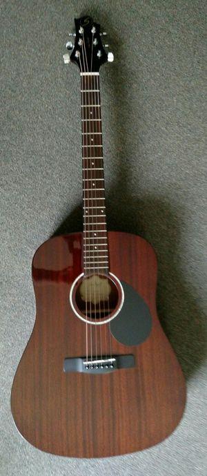 Samick Greg Bennett Acoustic Guitar for Sale in Woodbine, MD