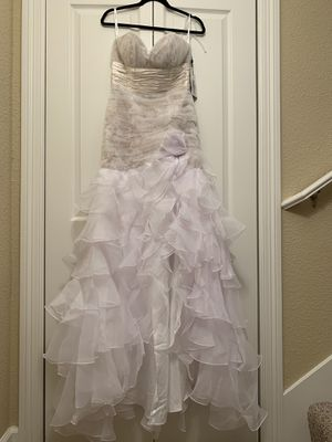 WEDDING or PROM dress/gown for Sale in Benicia, CA