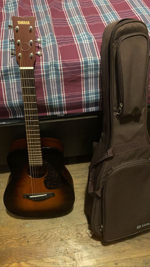 Good condition Yamaha guitar for Sale in Charlotte, NC